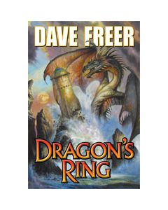 Dragon's Ring - eARC