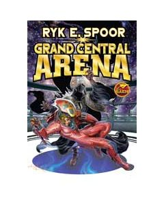 Grand Central Arena - eARC