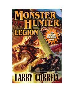 Monster Hunter Legion - eARC
