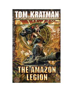 The Amazon Legion - eARC