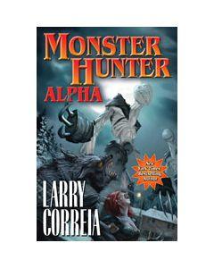 Monster Hunter Alpha - eARC
