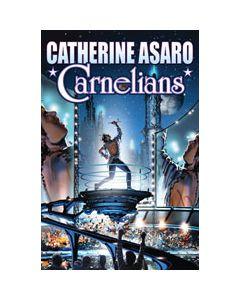 Carnelians - eARC