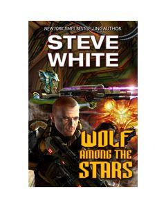 Wolf Among the Stars - eARC