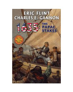 1635: The Papal Stakes-eARC