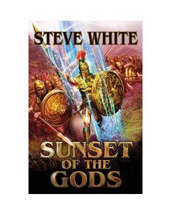 Sunset of the Gods - eARC