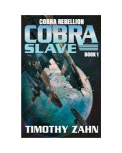 Cobra Slave - eARC
