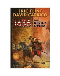 1636: The Devil's Opera - eARC