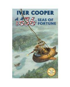 1636: Seas of Fortune - eARC