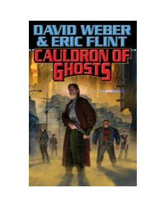 Cauldron of Ghosts - eARC