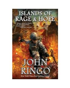 Islands of Rage and Hope - eARC