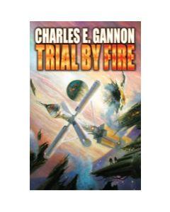 Trial by Fire - eARC
