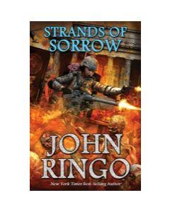 Strands of Sorrow - eARC