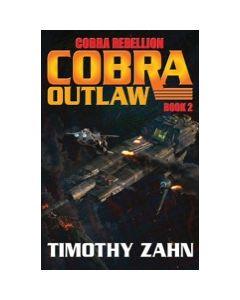 Cobra Outlaw - eARC