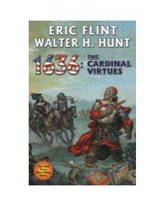 1636: The Cardinal Virtues - eARC
