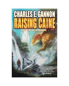 Raising Caine - eARC