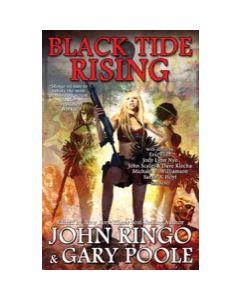 Black Tide Rising - eARC
