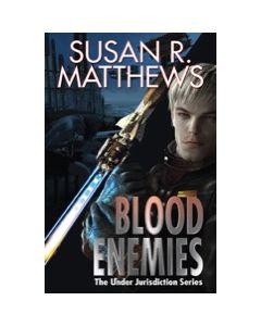Blood Enemies - eARC