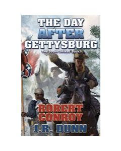 The Day After Gettysburg - eARC