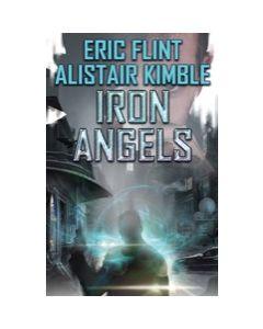 Iron Angels-eARC