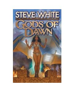 Gods of Dawn - eARC
