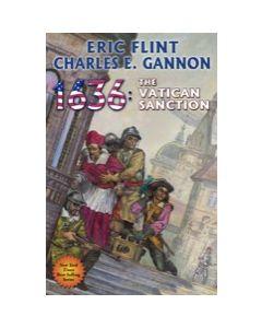 1636: The Vatican Sanction-eARC