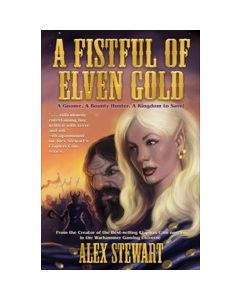 A Fistful of Elven Gold - eARC