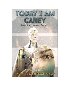 Today I Am Carey - eARC