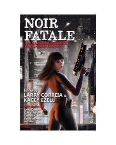Noir Fatale - eARC