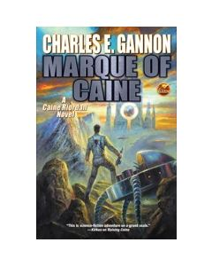 Marque of Caine - eARC