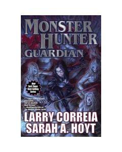 Monster Hunter Guardian - eARC