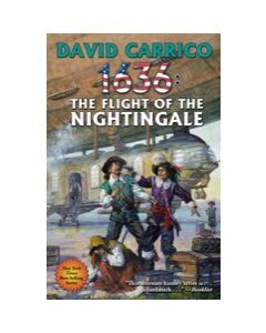 1636: The Flight of the Nightingale - eARC