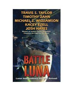 Battle Luna - eARC