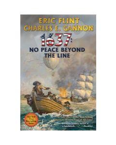 1637: No Peace Beyond the Line - eARC