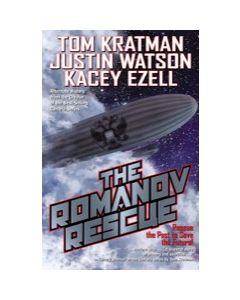 The Romanov Rescue - eARC