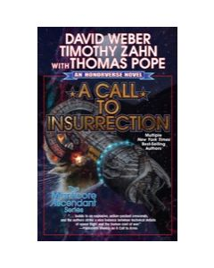 A Call to Insurrection - eARC