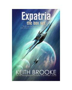 Expatria: The Box Set