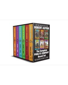 The Complete Phule's Company Boxed Set, Books 1-6