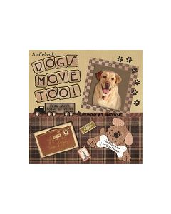 Read with Max: Dogs Move Too